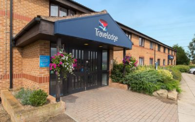 Travelodge hotels