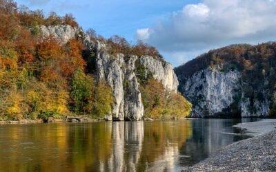 Classic Danube Cruise