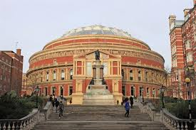 Royal Albert Hall and afternoon tea for REPTA members