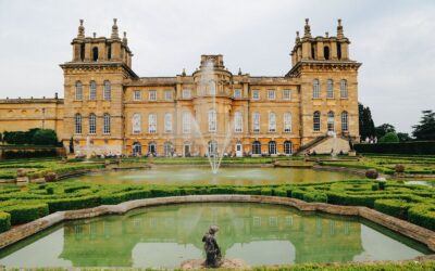 Blenheim Palace – a great day out