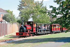 Leighton Buzzard Narrow Gauge Railway