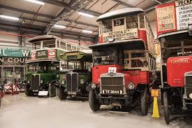 London Transport Museum – Covent Garden