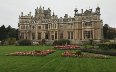 Thoresby Hall, Warner Leisure break for REPTA members